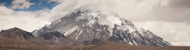 Banner Oruro