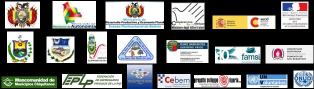 logos socios