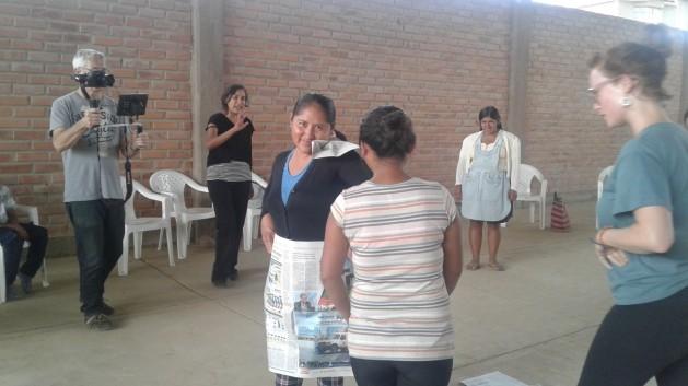 Foto Cine de barrio 2