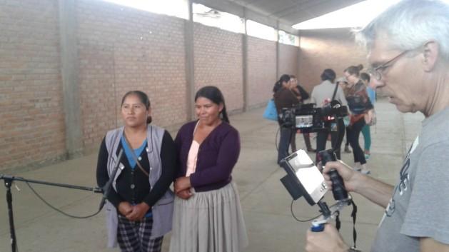 Foto Cine de barrio